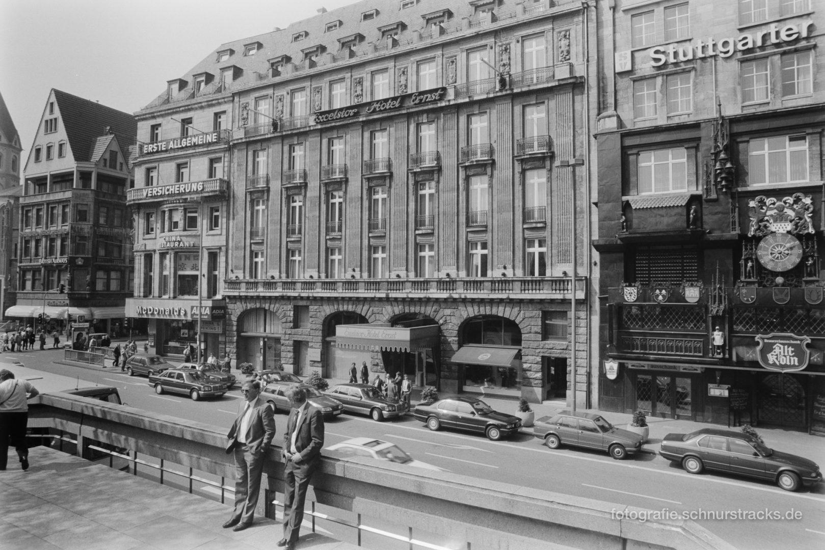 Excelsior Hotel Ernst in Köln #0665