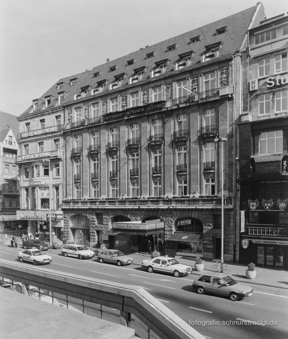 Hotel Ernst Excelsior Köln #0680