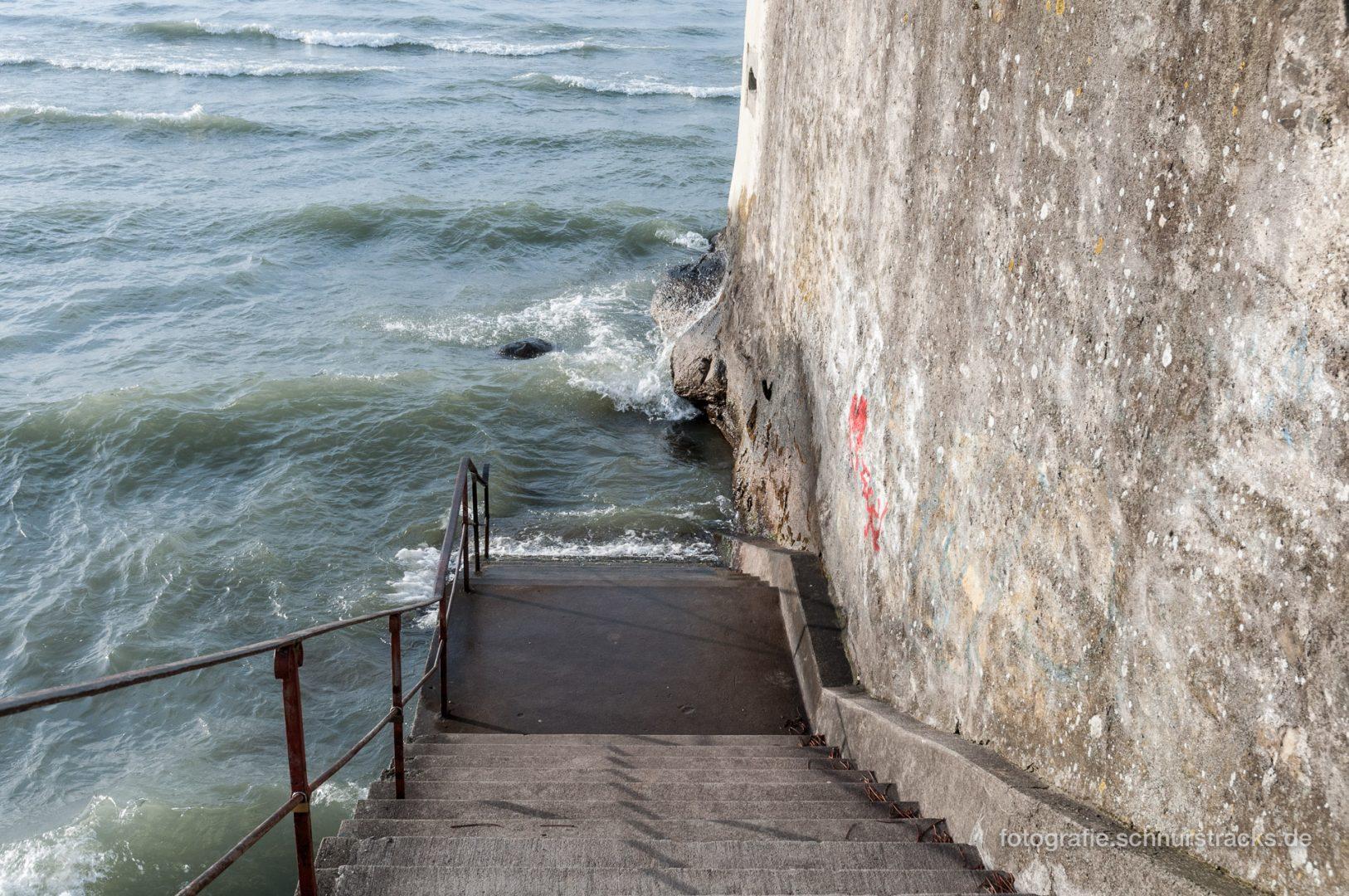 Treppe zum Bodensee #0714
