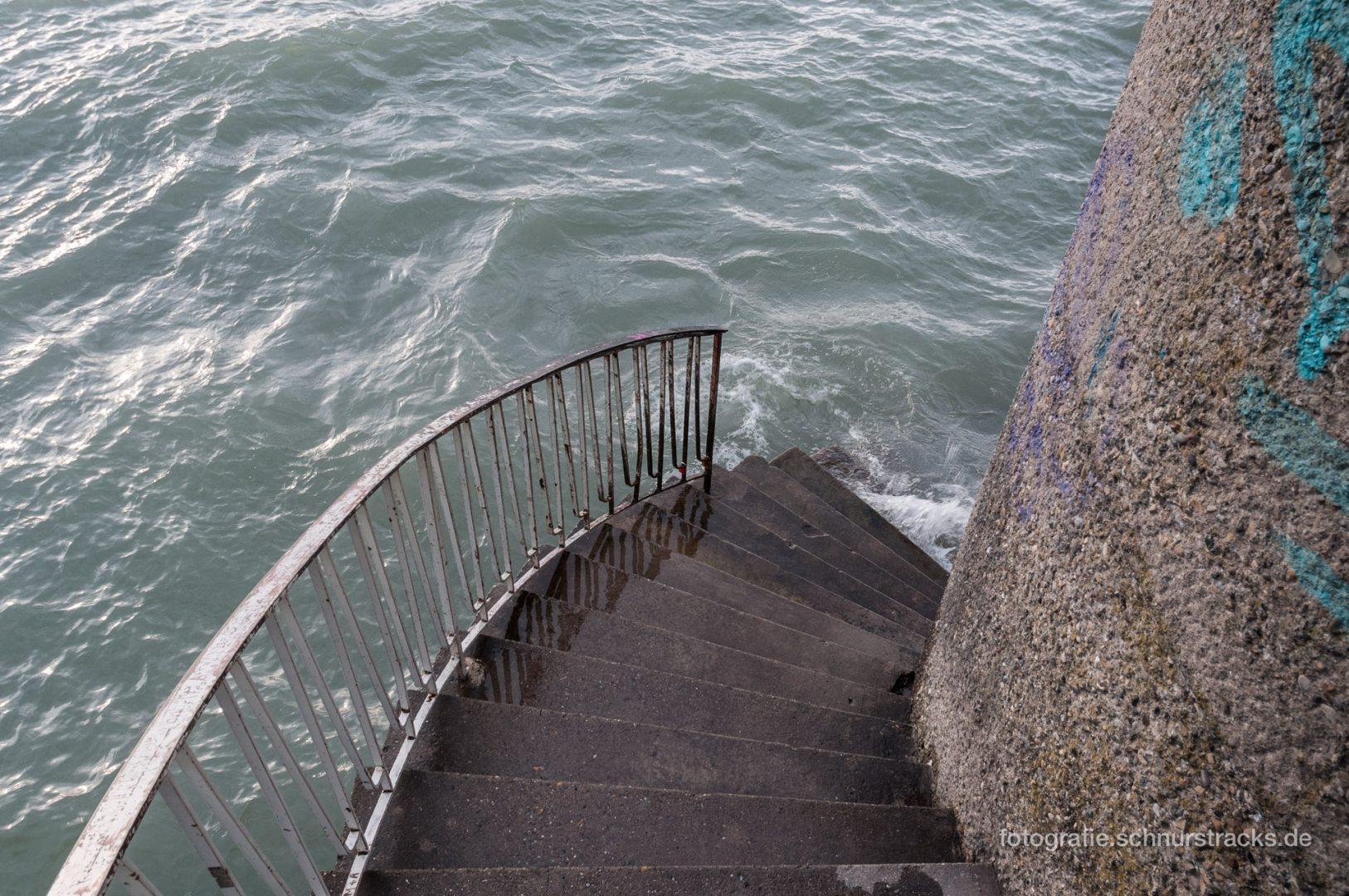 Treppe zum Bodensee #0737