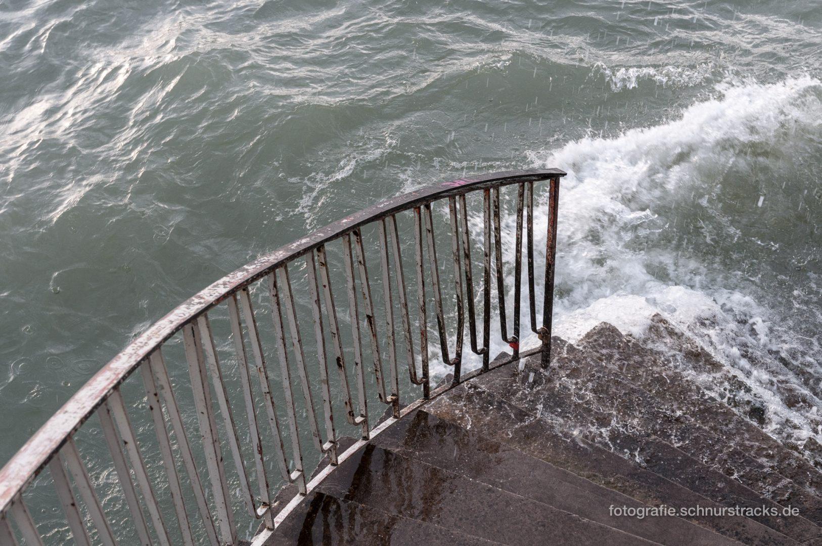 Treppe zum Bodensee #0739