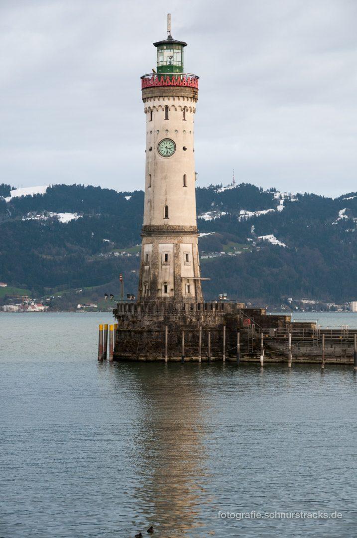 Lindauer Leuchtturm von 1856 #0752
