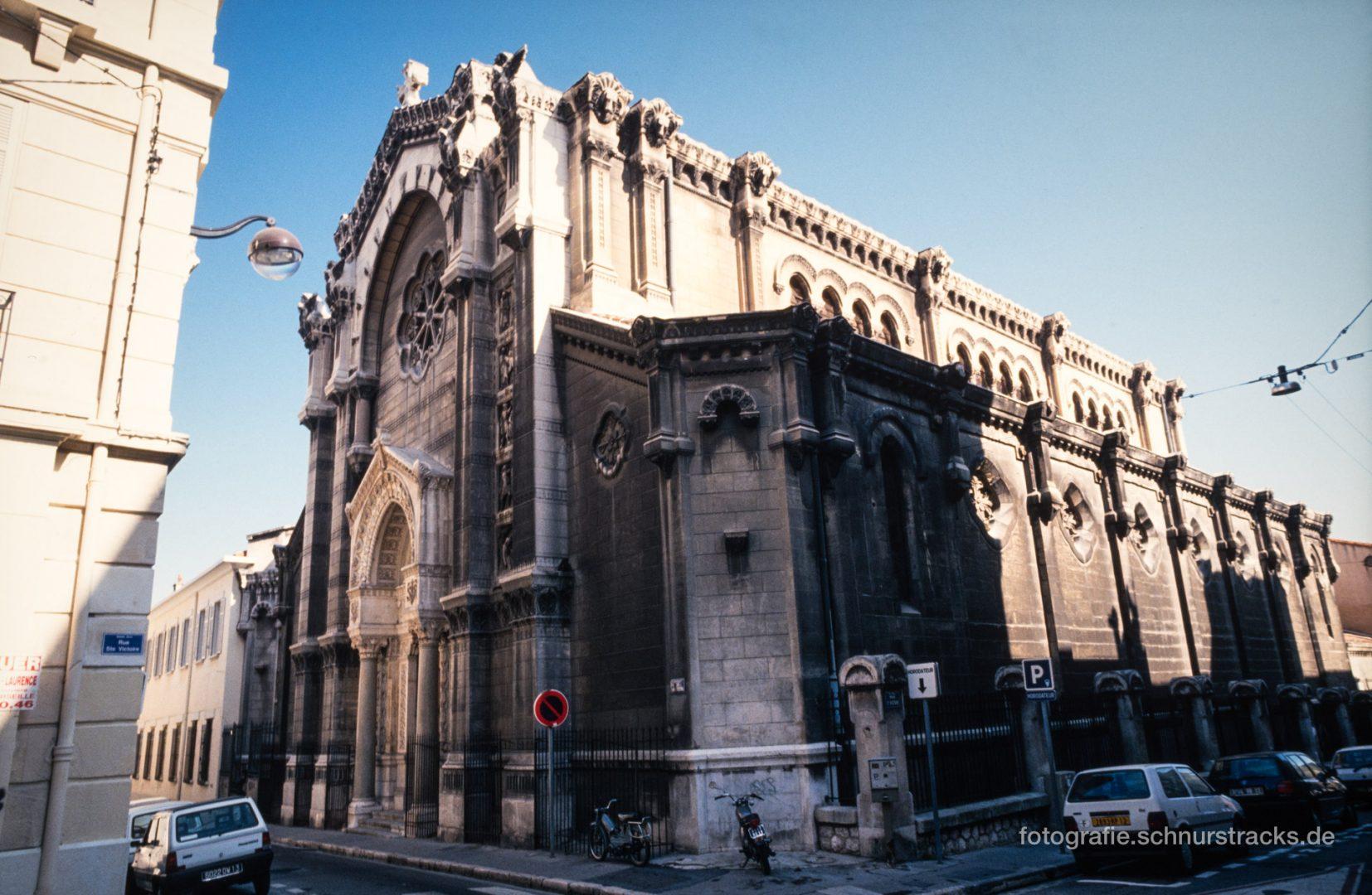 Marseille #0508