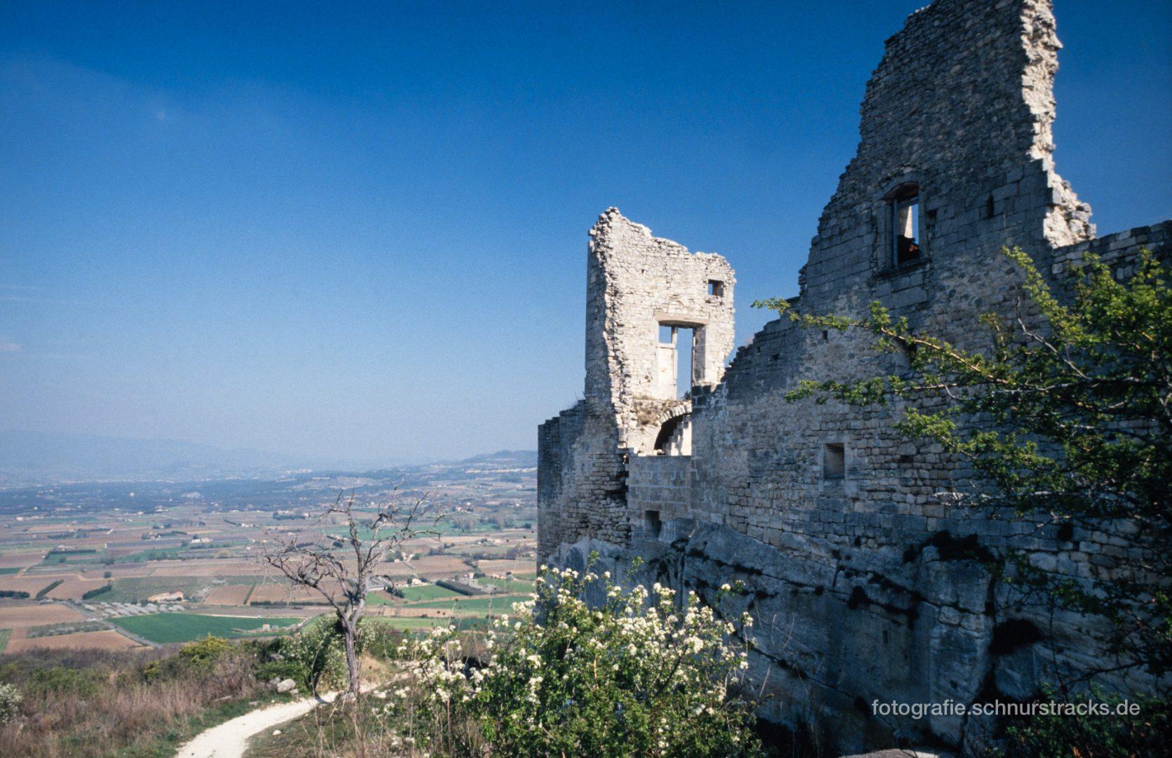 Château de Lacoste – Vaucluse #0616