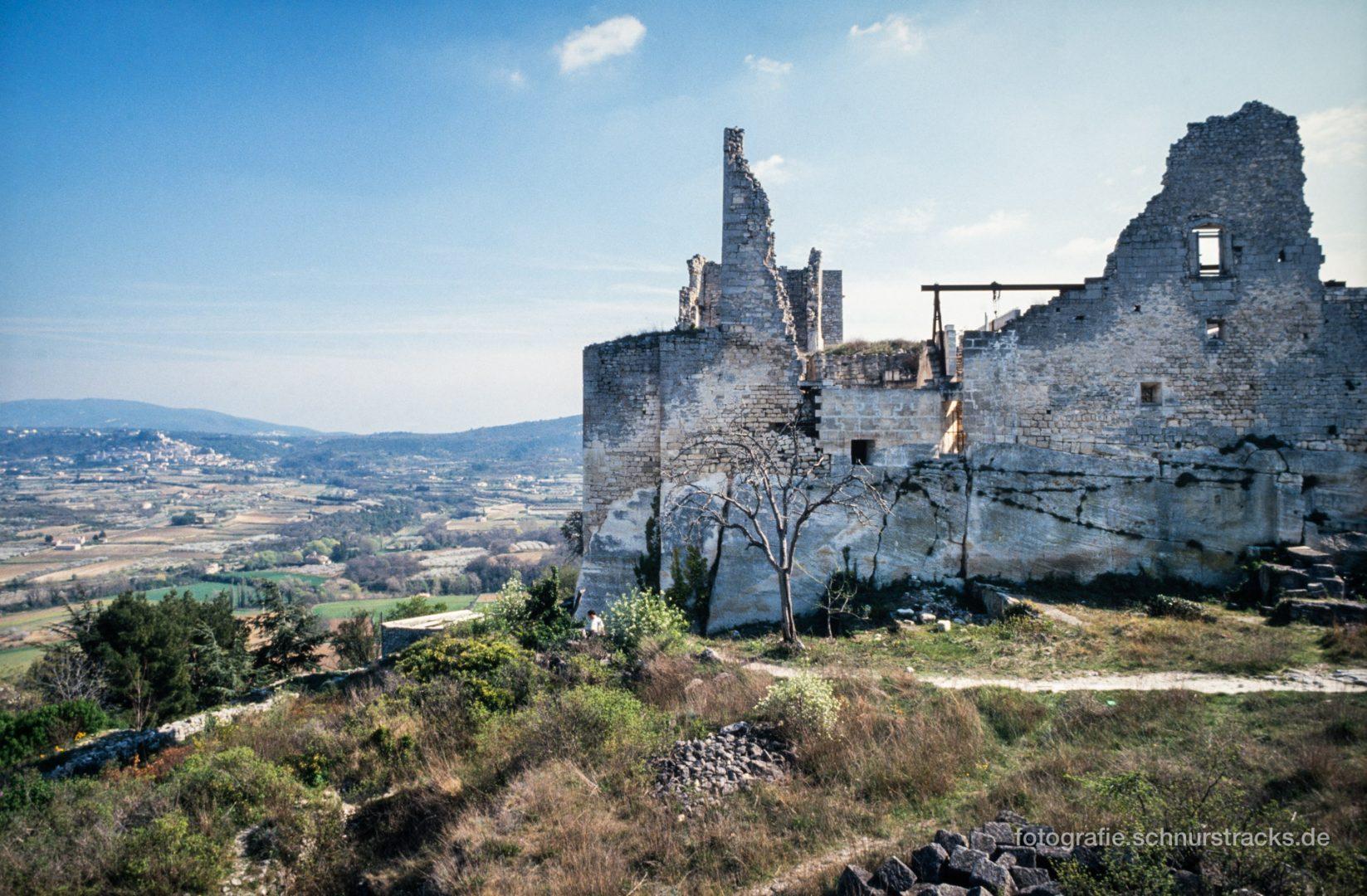 Château de Lacoste – Vaucluse #0617
