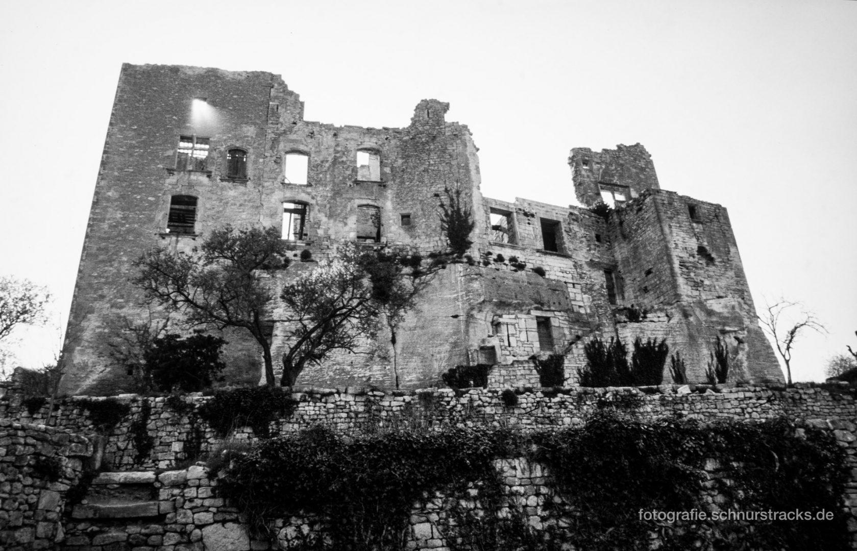 Château de Lacoste – Vaucluse #0623