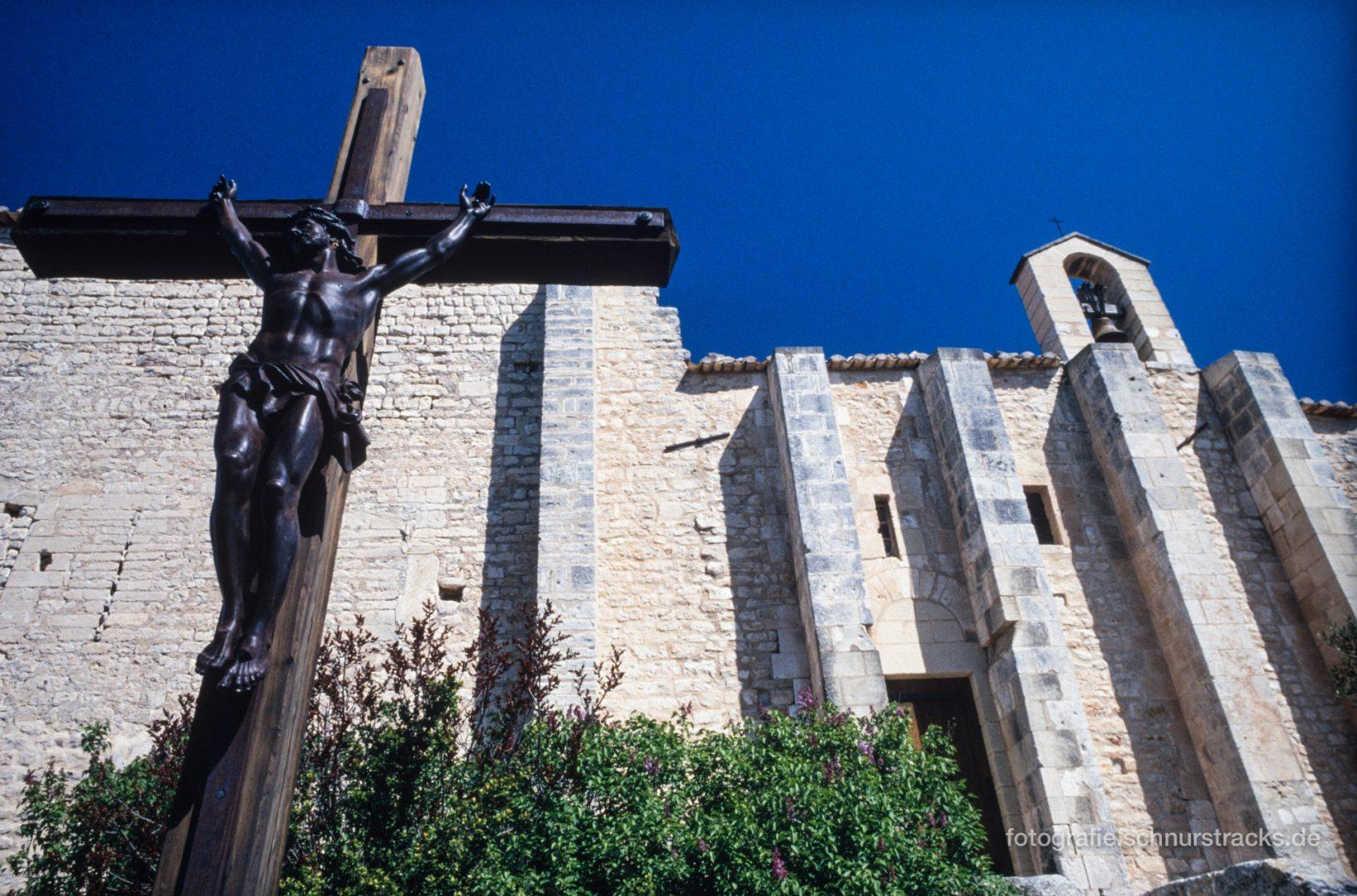 Provence - Saint-Saturnin-lès-Apt #0751