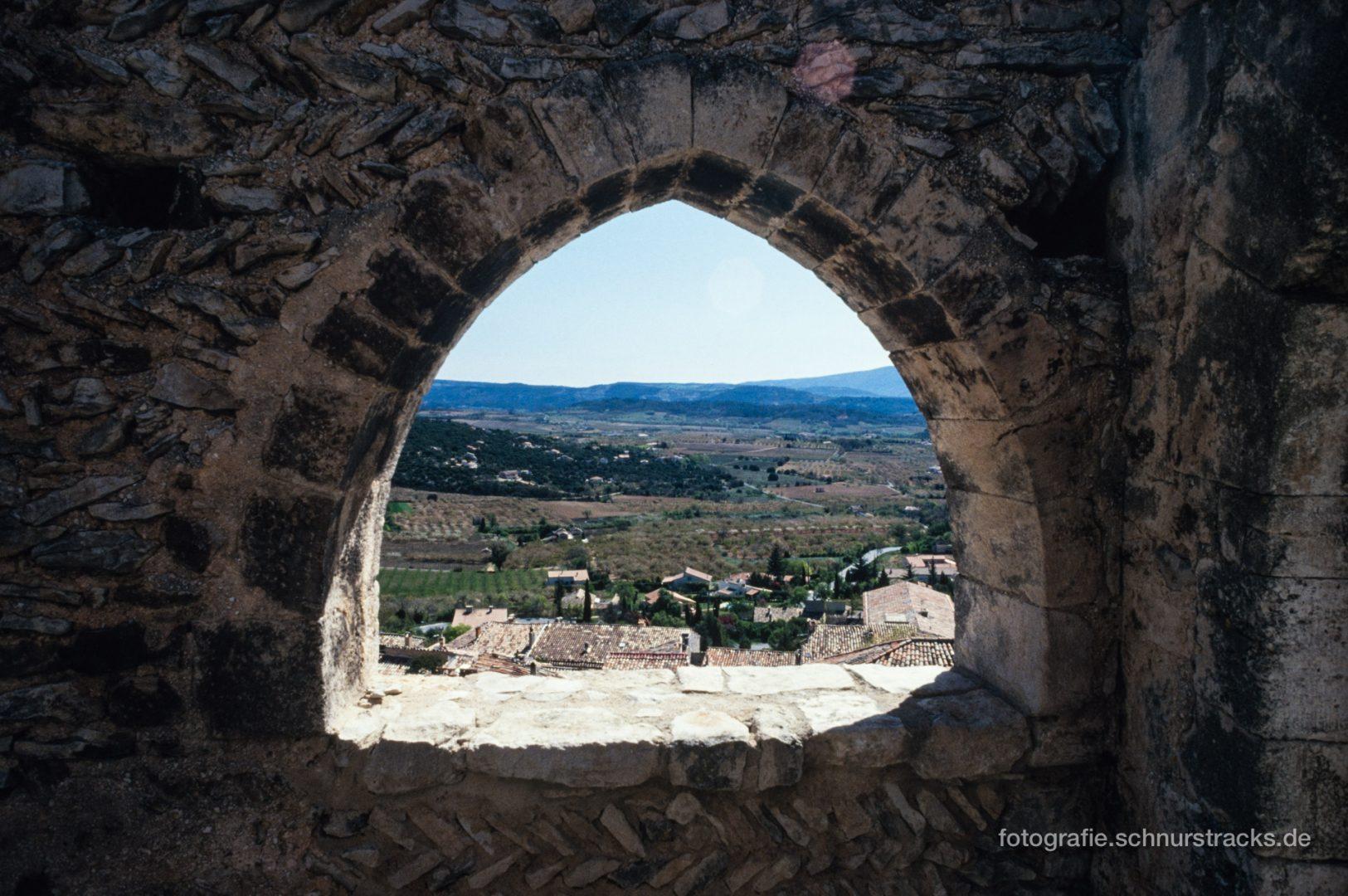 Provence - Saint-Saturnin-lès-Apt #0753