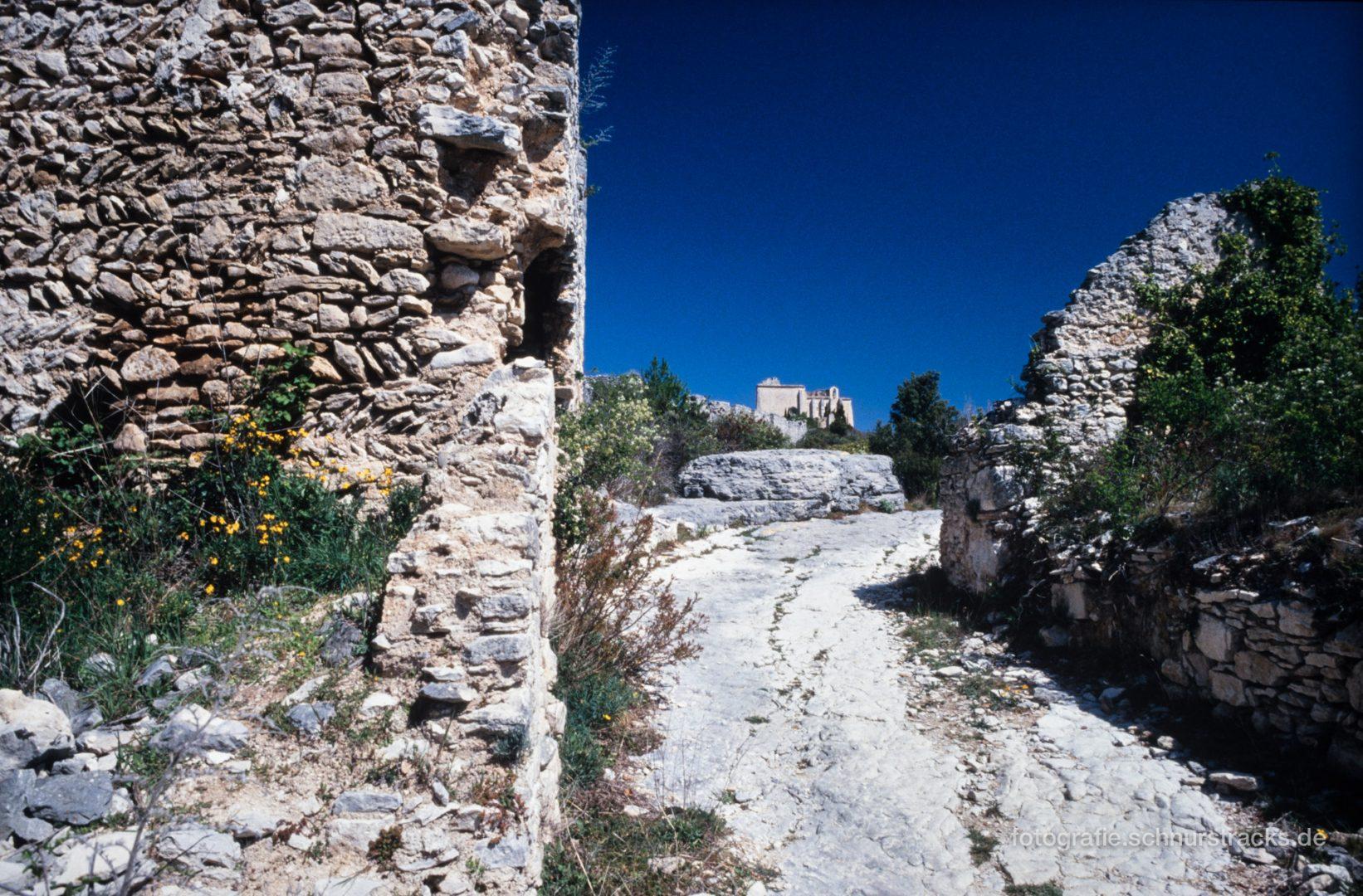 Provence - Saint-Saturnin-lès-Apt #0756