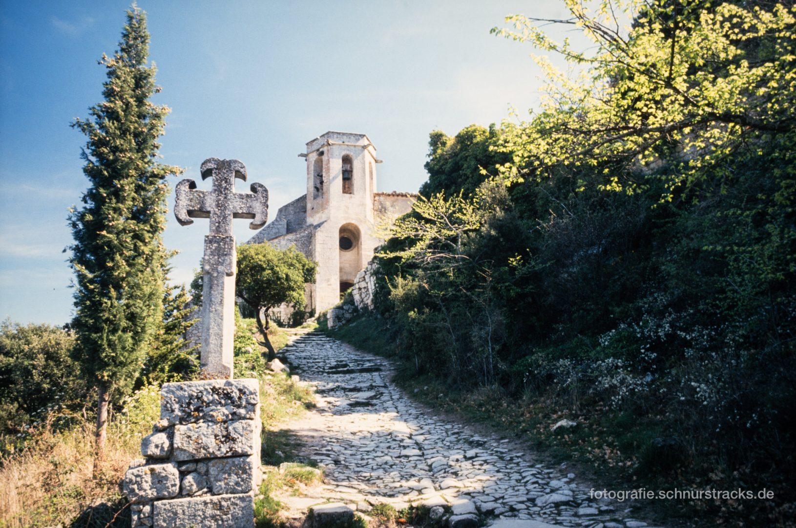 Provence - Oppède le Vieux #0647
