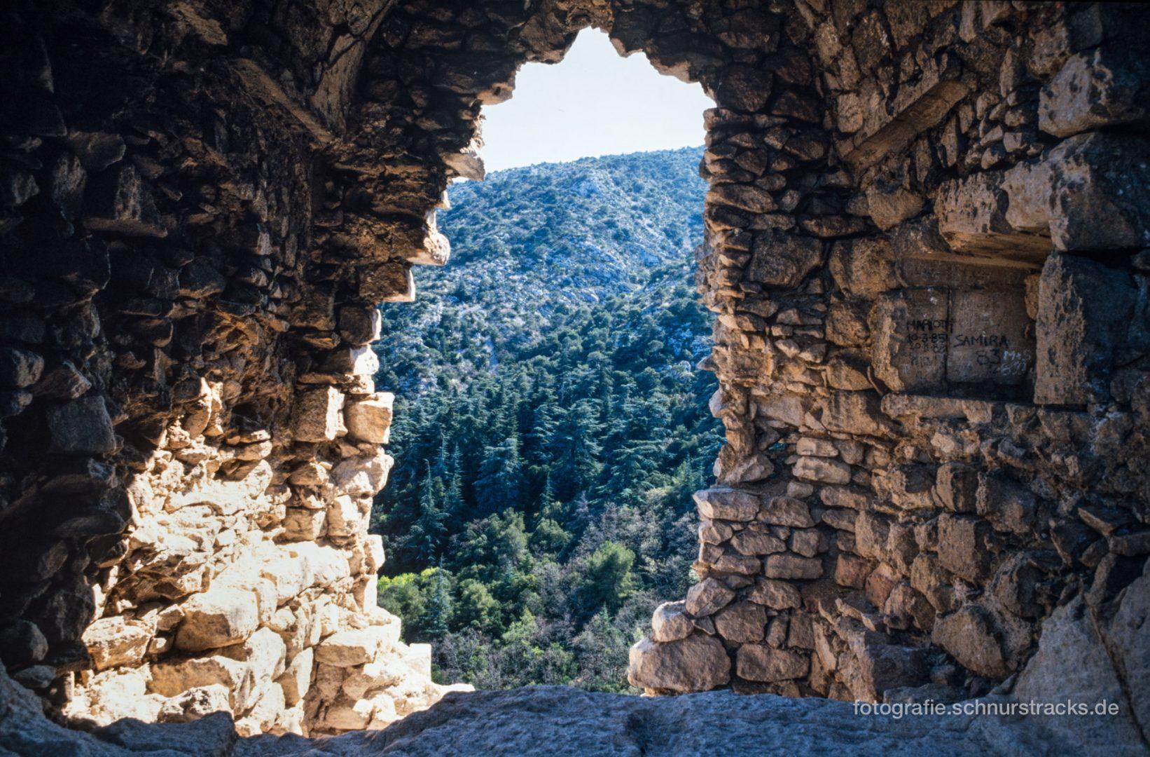 Provence - Oppède le Vieux #0652