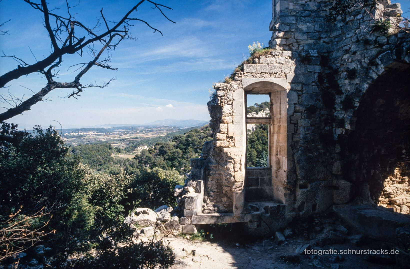 Provence - Oppède le Vieux #0653