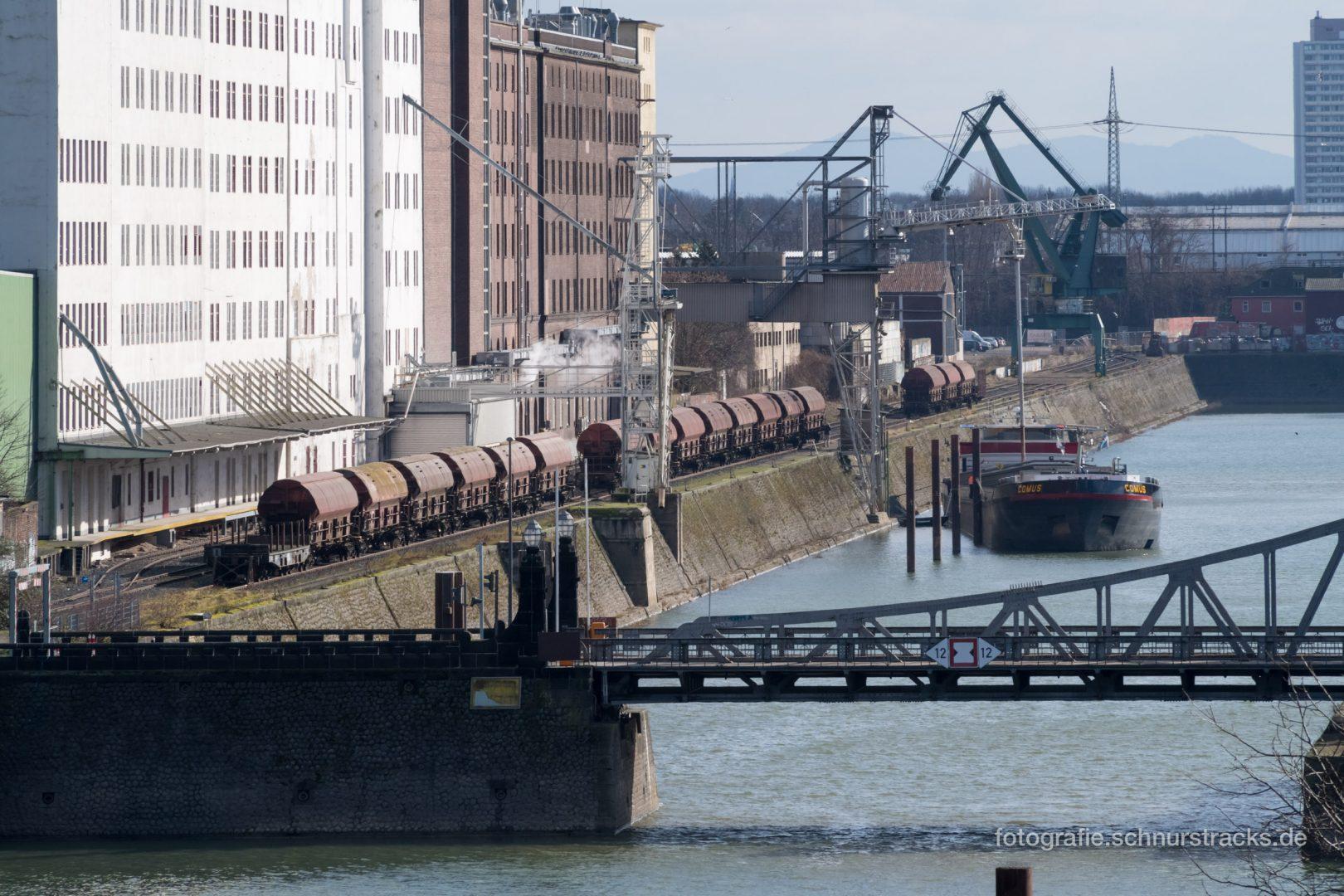 Deutzer Hafen #0890