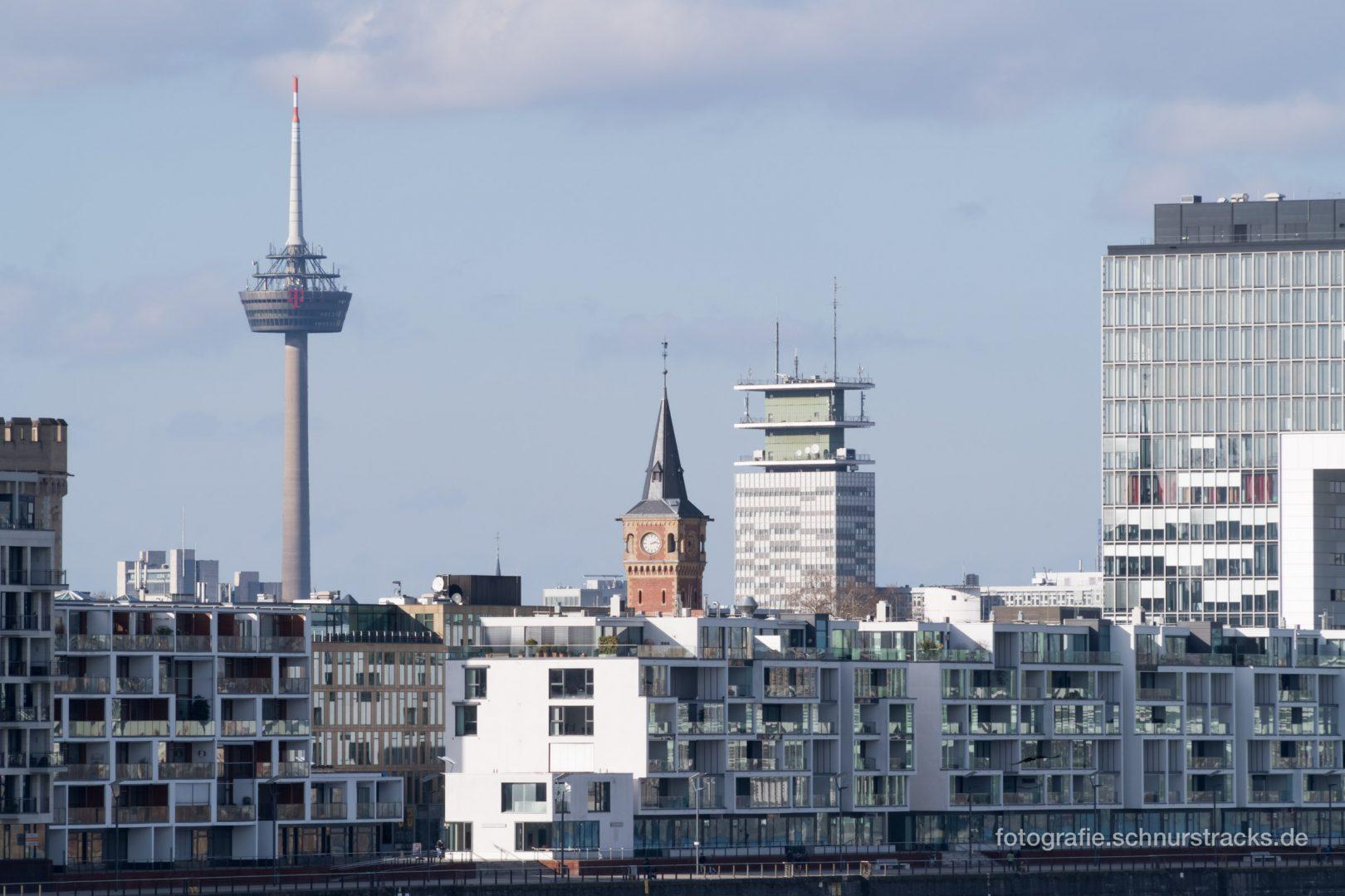 Skyline Köln #0958