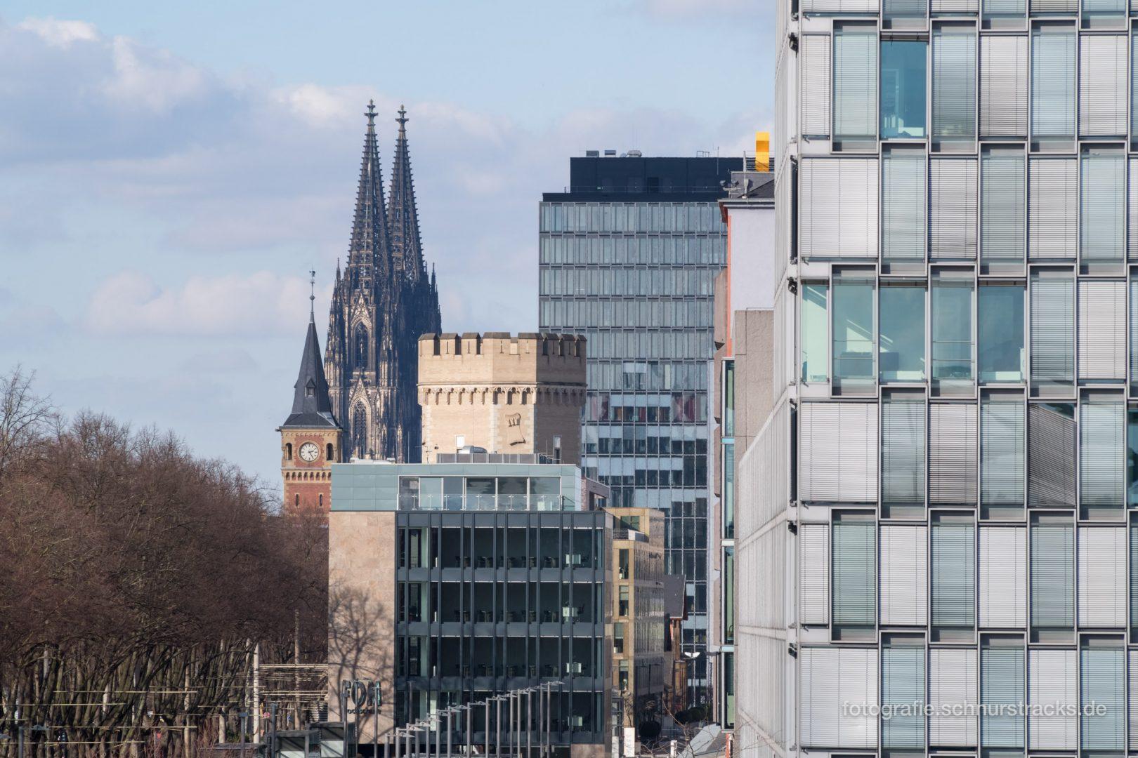 Rheinauhafen Architektur #1011