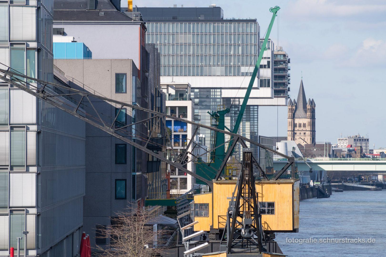 Rheinauhafen Architektur #1018