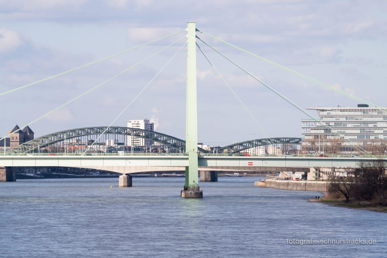 Severinsbrücke #1002