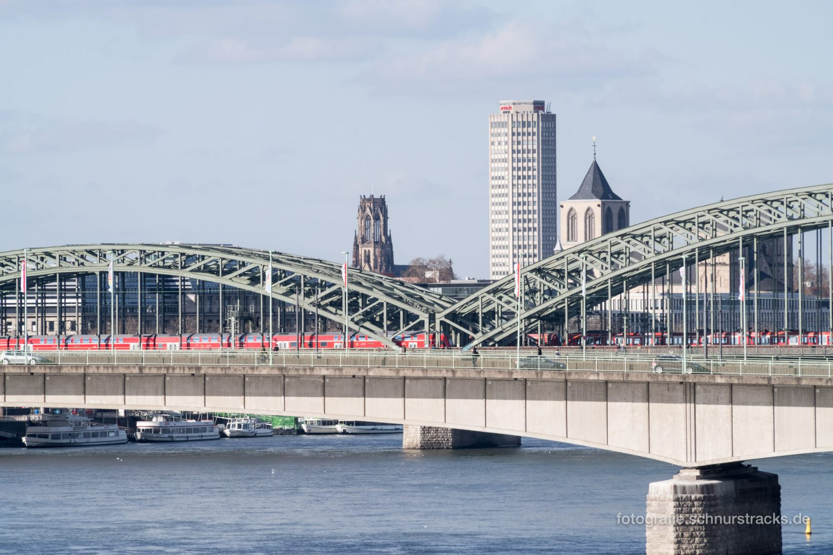 Rheinbrücken #1115