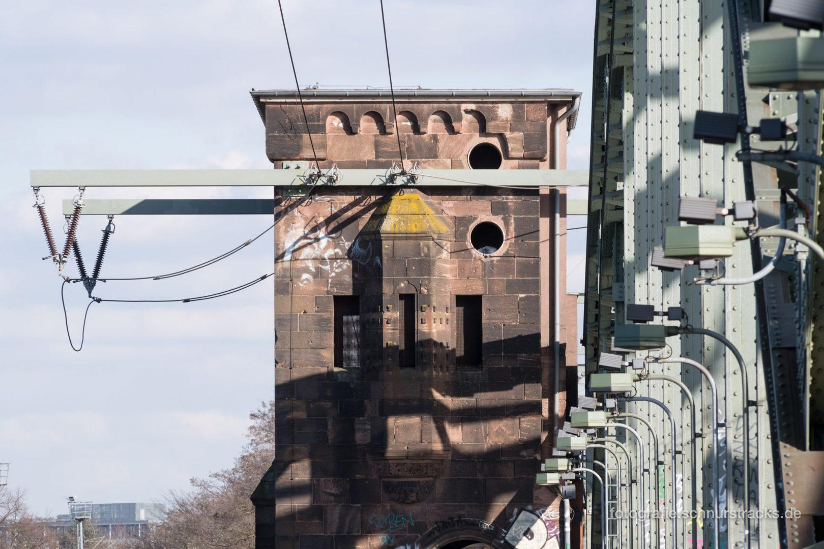 Südbrücke Detail #1045
