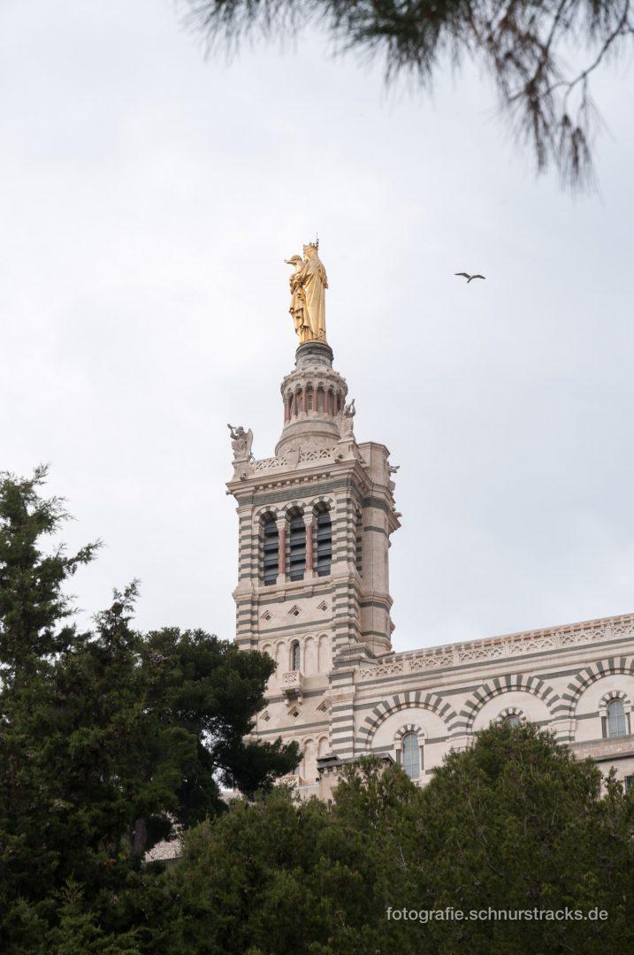 Notre Dame de la Garde #1454
