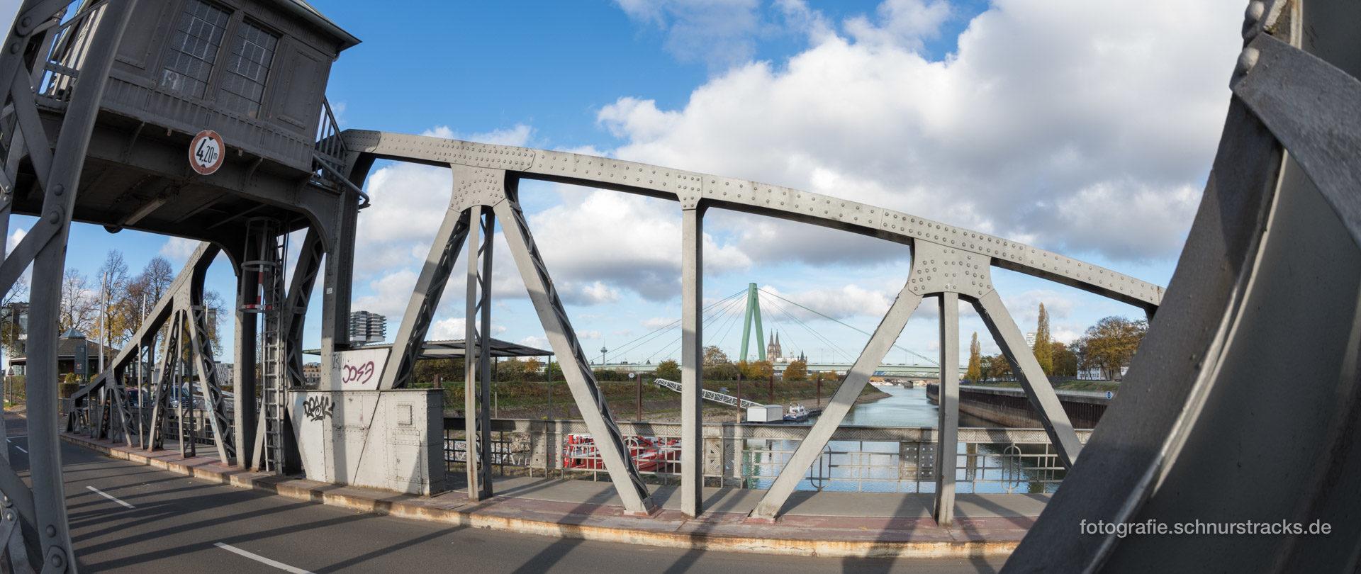 Drehbrücke #5943