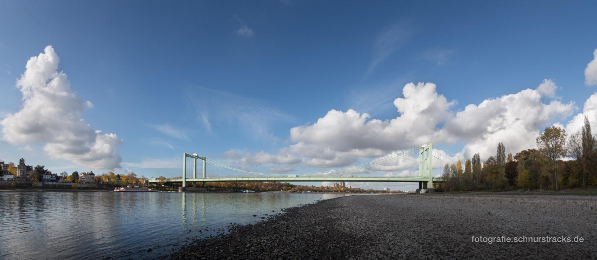 Rodenkirchener Brücke #6303