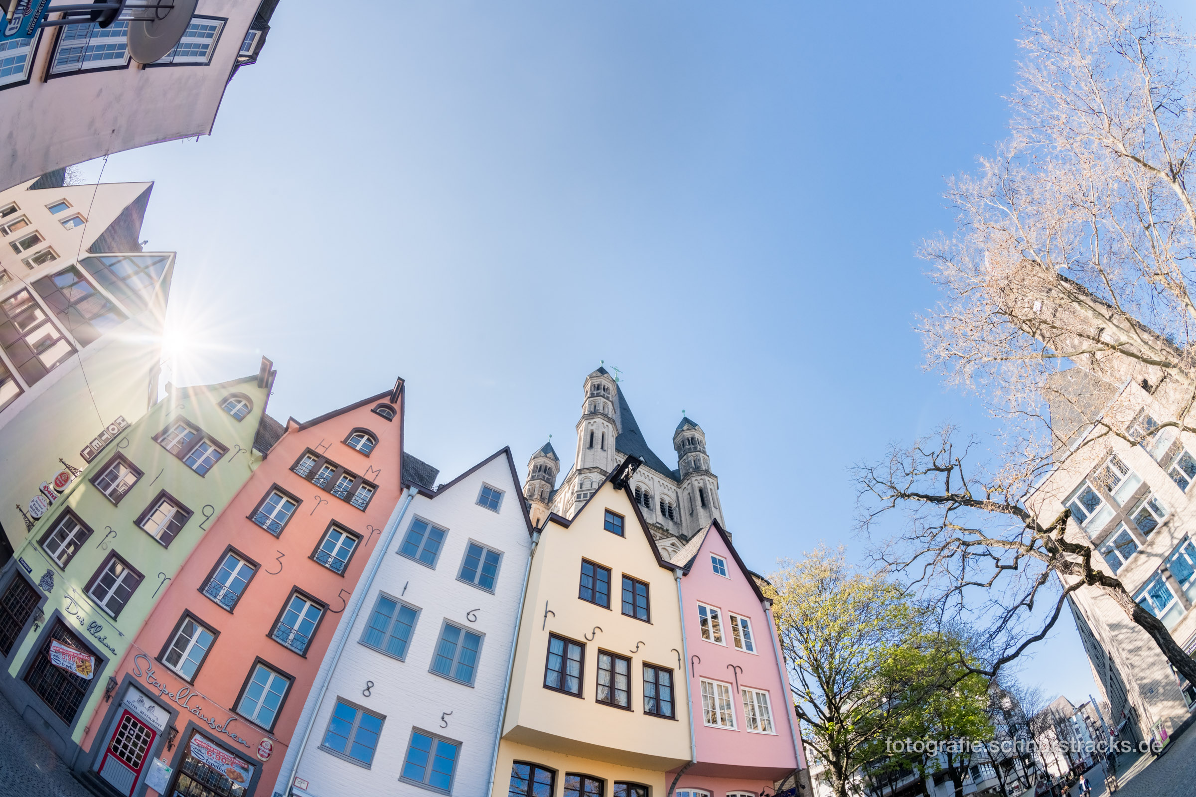 Stapelhäuser Köln #2094