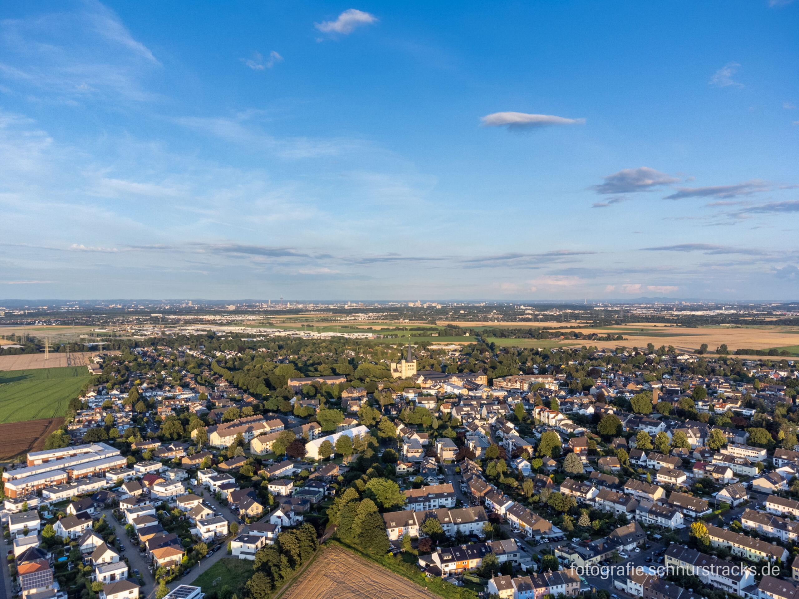 Brauweiler Luftbild | 08.2021