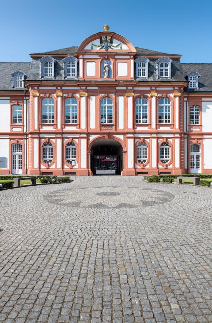 Abtei Brauweiler – Prälatur